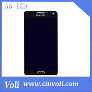 Touch Screen LCD for Samsung Galaxy A5 pictures & photos