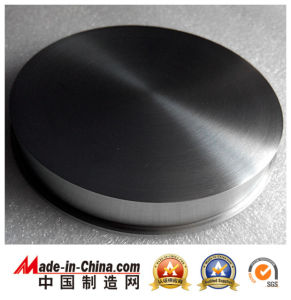 High Quality Sputtering Target at Different Purity pictures & photos