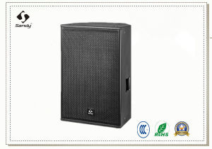 PRO Speaker 15′′ Outdoor 8ohms Audio Traditional Speaker pictures & photos