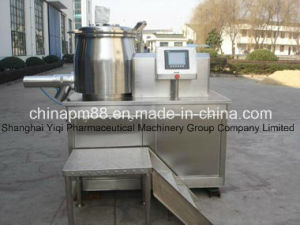 Pharmaceutical High Shear Rapid Mixer Granulator (GHL Series) pictures & photos