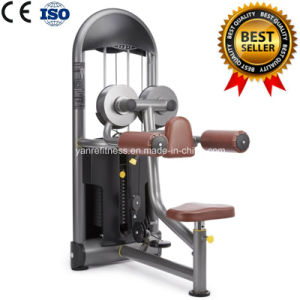 Hot Sale Seated Lateral Raise Commercial Gym Equipment / Fitness Equipment / Wholesale Sports Equipment pictures & photos