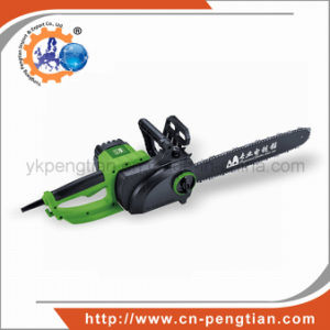 High Quality 2.2kw Ec5116 Electric Chain Saw with Quality Warranty pictures & photos