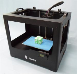 Rapid Prototype Big Printing Volume Fdm 3D Printer for Sale pictures & photos