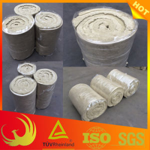 Fireproof Insulation Material Rock Wool Blanket pictures & photos