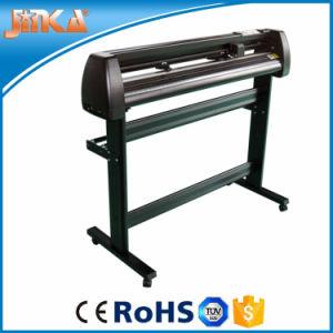 Paper Cutter Plotter Jinka High Quality Vinyl Cutting Plotter Jk1101xe with Optical Eye Will Contour Cut pictures & photos