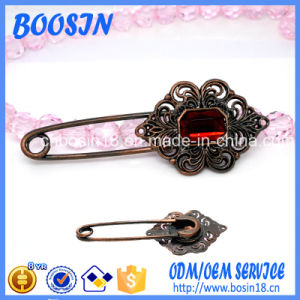 Boosin Factory Brooch Pin pictures & photos