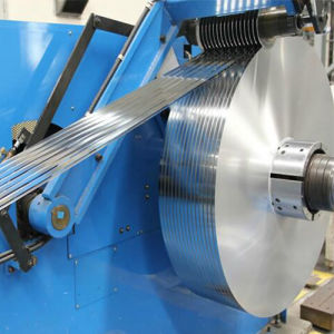 201 Precision Stainless Steel Strip pictures & photos