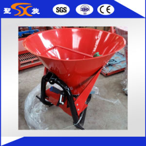 CDR-600 /High Quality/Large Scale /Efficient Fertilizer Spreader pictures & photos