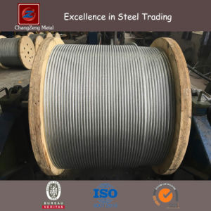 Galvanized Steel Wire Strand for Anti-Vibration Hammer (CZ-W57) pictures & photos