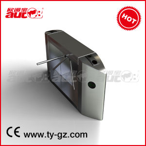 High Quality Barcode Reader Tripod Turnstile in Guangzhou China (A-TT206+)