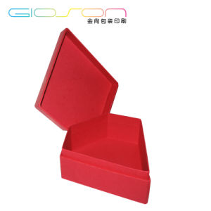 Irregular Shape Paper Gift Box/ Gift Packaging Box pictures & photos