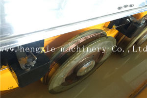 Hxe-13dl Copper Rod Breakdown Machine with Annealer pictures & photos
