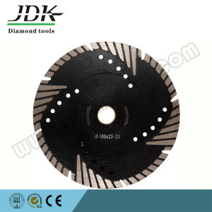 Fast Cutting Speed Diamond Small Cutter Saw Blade Tools pictures & photos