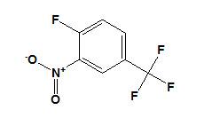 4-Bromo-3-Nitrobenzotrifluoride CAS No. 349-03-1