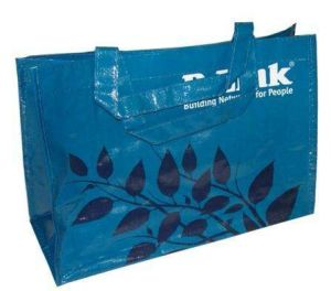 PP Nonwoven Shopping Bag pictures & photos