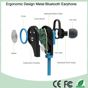 Smartest Wireless Stereo Headset Earphone (BT-128Q) pictures & photos