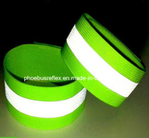 Reflective Bracelet Safety Armband pictures & photos