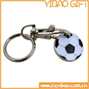 Trolley Coin Keychain for Promotional Gift (YB-k-034) pictures & photos