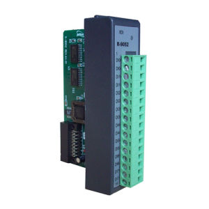R-9052 8-Channel Isolated Di Module with LED Display pictures & photos