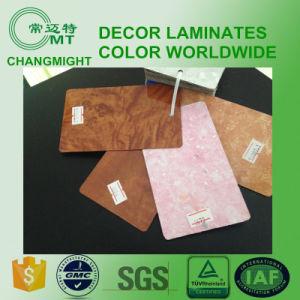 Formica Laminate Sheets/Decorative High-Pressure Laminate/HPL pictures & photos