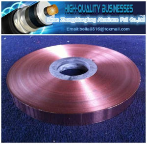 Top Quality New Products Double Side Thin Copper Foil Tape pictures & photos