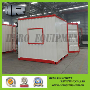10FT Mobile Mini Kiosk Store Supplier pictures & photos
