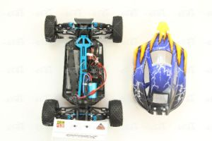 1/10 Scale 4WD Electric RC Brushless Buggy pictures & photos