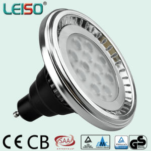 12.5W Pefect Halogen Size LED AR111 GU10 for Most Popular Item pictures & photos