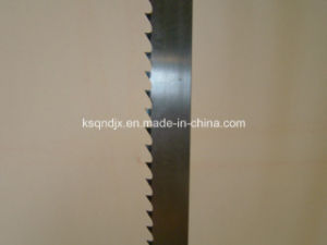 High Quality Butcher Saw Blades for Freozen Meat and Bone pictures & photos