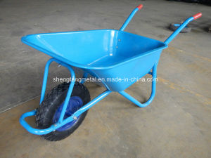 90L Wheelbarrow Wb5009 pictures & photos