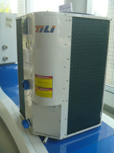 R410A Swimming Pool Heat Pump CE Certified pictures & photos
