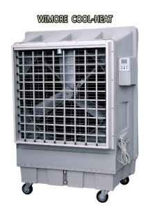 Movable Evaporative Air Cooler for Industrial & Commercial Use pictures & photos
