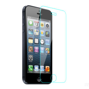 0.2mm 9h Screen Protector for iPhone 5/5s