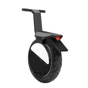 Smart Self Balance 17 Inch Monowheel Electric Motorcycle Scooter pictures & photos