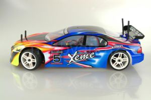 Cheap Price Brushed Hsp 4WD Racing Car pictures & photos