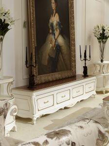 Classical Wooden Livingroom Furniture-Cabinet