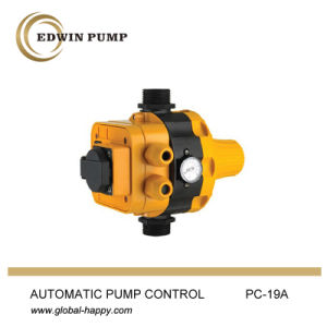 Electric Pressure Switch Used in Water System pictures & photos