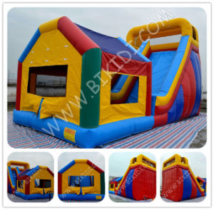 2015 Hot Kids Commercial Inflatable Toys Imported, Inflatable Combo pictures & photos