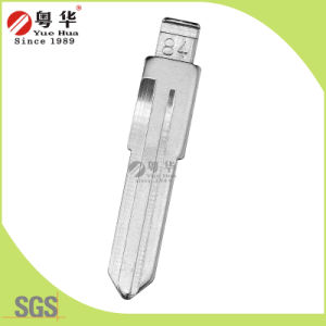 Automobile Key Blade for 4s Shop pictures & photos