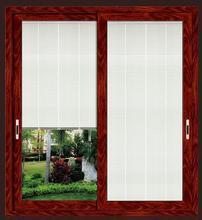 Customized Design Different Color Aluminum Sliding Window pictures & photos