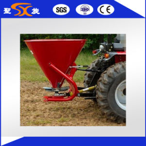 After Plowing for Sowing Spreaders pictures & photos