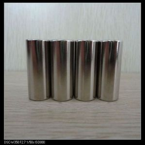 High Quality Neodymium Magnet with Nickel/Gold/Silver Plating pictures & photos