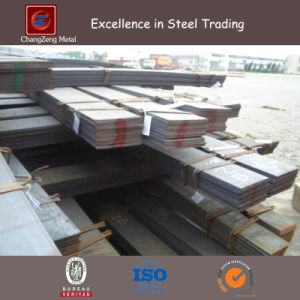 Mild Steel Structural Flat Bar (CZ-F01) pictures & photos