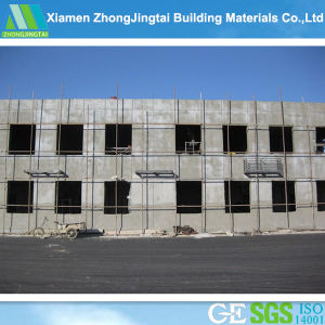 Environmental Protection EPS Sandwich Panel pictures & photos