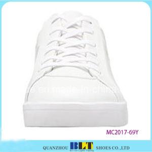 Men Canvas Casual Comfort Shoes pictures & photos