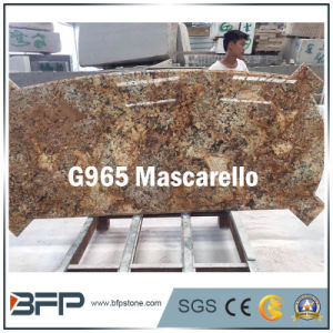 Beautiful Mascarello Granite Slab for Kitchen Adn Island Countertops pictures & photos