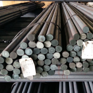 SAE4140, Scm440, 42CrMo4, 42CrMo, DIN 1.7225 Alloy Steel Round Bars pictures & photos
