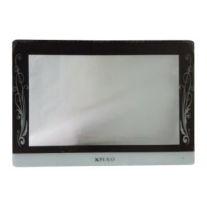 Front LCD Glass Screen Replacement Part for CRT TV