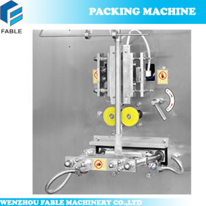 Automatic Form Fill Seal Coffee Powder Pouch Packing Machine (FB-100P) pictures & photos