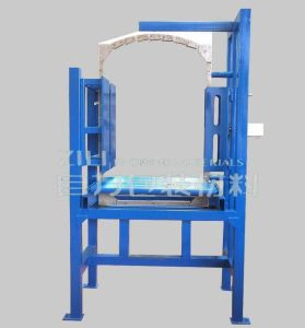 Made in China Packing Large Carton Bale Packing Machine pictures & photos